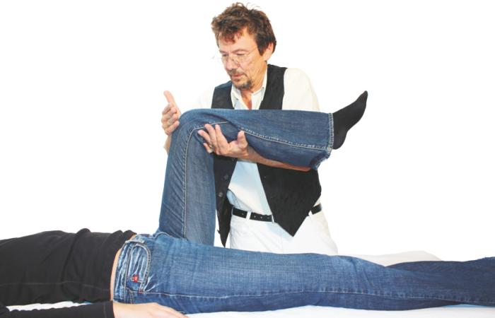 Gesundheitsberater & Massagepraktiker