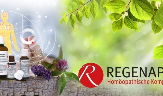 Informationen zur Gesundheit 7-2019 - Entzündungen mit Regenaplexen unterstützen