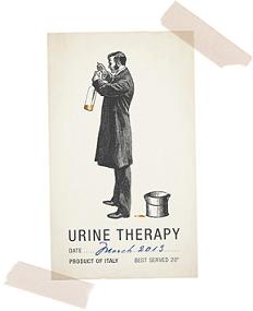 Informationen zur Gesundheit – Die Harntherapie